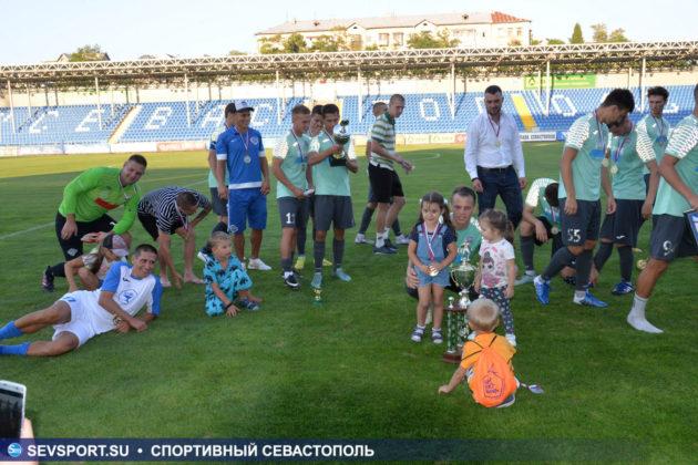 10082019 sevcup 61 630x420 - Кубок города по футболу остается у «Черноморца»