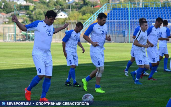 10082019 sevcup 9 667x420 - Кубок города по футболу остается у «Черноморца»