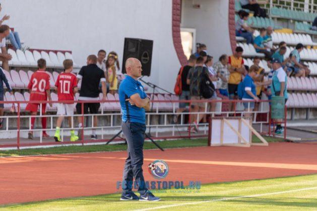 120971 629x420 - ФК «Севастополь» в серии пенальти уступил «ТСК-Таврии» в матче за Суперкубок КФС-2019