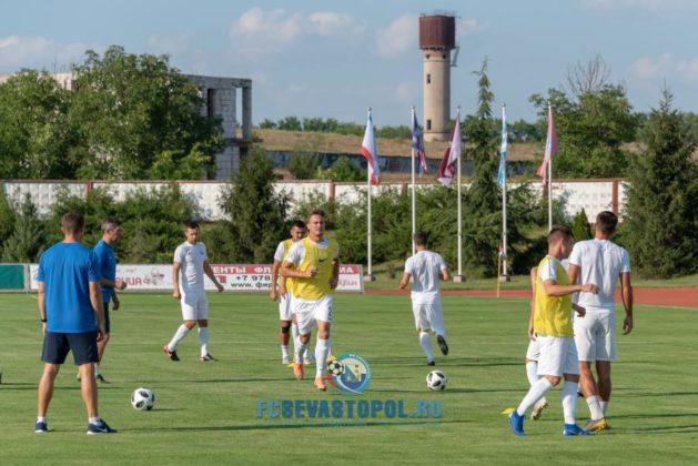 120973 629x420 - ФК «Севастополь» в серии пенальти уступил «ТСК-Таврии» в матче за Суперкубок КФС-2019