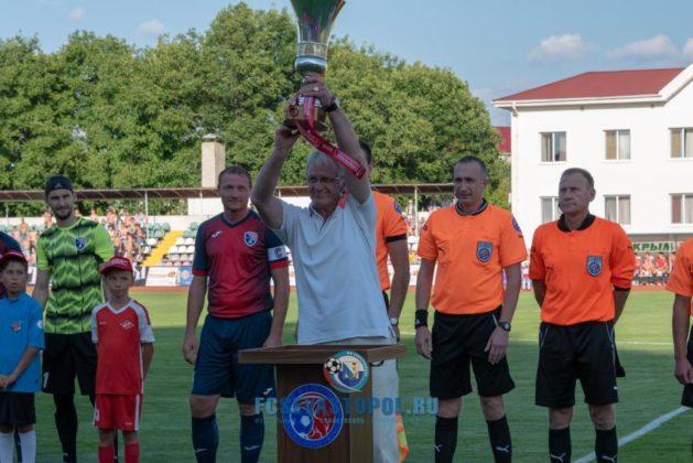 120982 629x420 - ФК «Севастополь» в серии пенальти уступил «ТСК-Таврии» в матче за Суперкубок КФС-2019