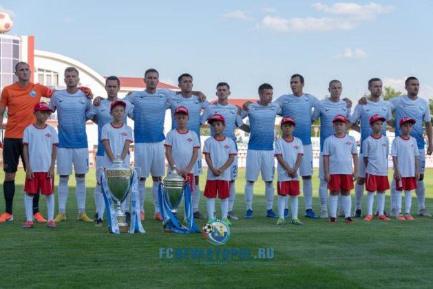 120984 629x420 - ФК «Севастополь» в серии пенальти уступил «ТСК-Таврии» в матче за Суперкубок КФС-2019