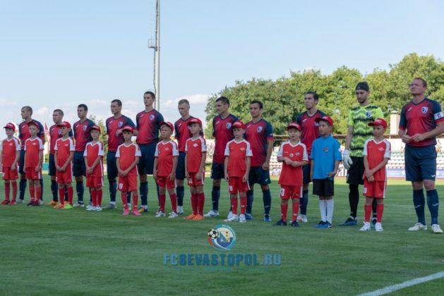 120987 629x420 - ФК «Севастополь» в серии пенальти уступил «ТСК-Таврии» в матче за Суперкубок КФС-2019