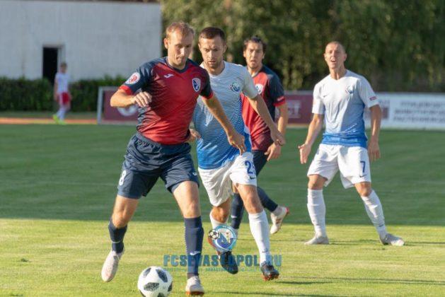 120990 629x420 - ФК «Севастополь» в серии пенальти уступил «ТСК-Таврии» в матче за Суперкубок КФС-2019