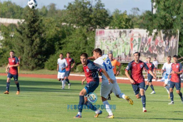 120995 629x420 - ФК «Севастополь» в серии пенальти уступил «ТСК-Таврии» в матче за Суперкубок КФС-2019