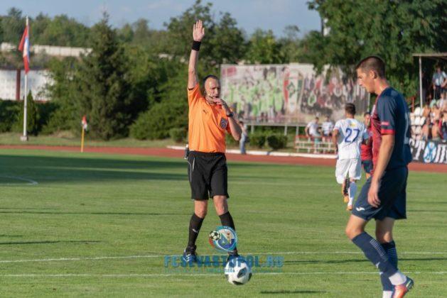 120997 629x420 - ФК «Севастополь» в серии пенальти уступил «ТСК-Таврии» в матче за Суперкубок КФС-2019