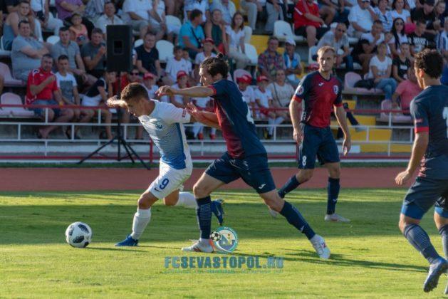 121001 629x420 - ФК «Севастополь» в серии пенальти уступил «ТСК-Таврии» в матче за Суперкубок КФС-2019