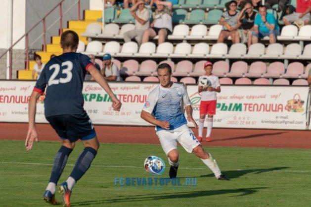 121003 629x420 - ФК «Севастополь» в серии пенальти уступил «ТСК-Таврии» в матче за Суперкубок КФС-2019