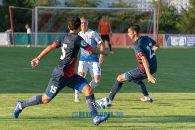 121004 629x420 - ФК «Севастополь» в серии пенальти уступил «ТСК-Таврии» в матче за Суперкубок КФС-2019