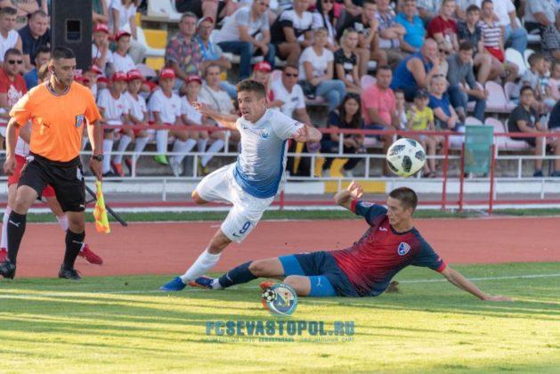 121007 629x420 - ФК «Севастополь» в серии пенальти уступил «ТСК-Таврии» в матче за Суперкубок КФС-2019