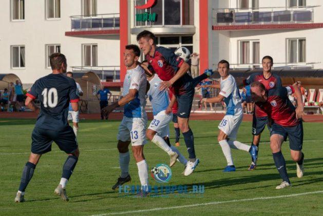 121008 629x420 - ФК «Севастополь» в серии пенальти уступил «ТСК-Таврии» в матче за Суперкубок КФС-2019