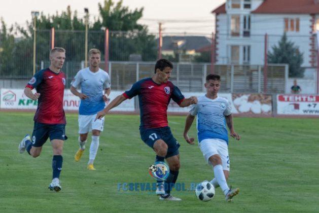 121015 629x420 - ФК «Севастополь» в серии пенальти уступил «ТСК-Таврии» в матче за Суперкубок КФС-2019