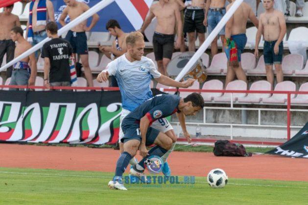 121017 629x420 - ФК «Севастополь» в серии пенальти уступил «ТСК-Таврии» в матче за Суперкубок КФС-2019