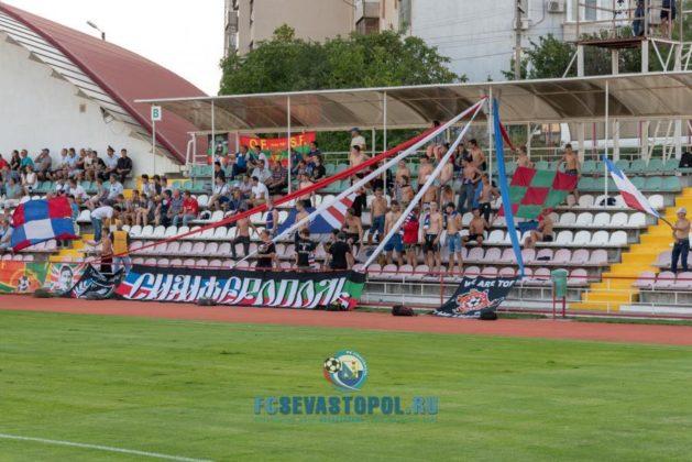 121019 629x420 - ФК «Севастополь» в серии пенальти уступил «ТСК-Таврии» в матче за Суперкубок КФС-2019
