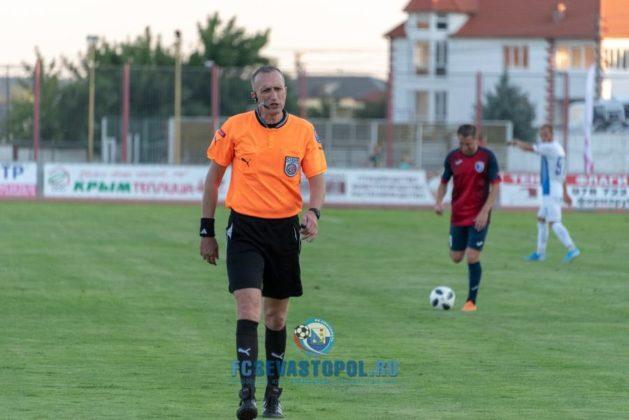 121022 629x420 - ФК «Севастополь» в серии пенальти уступил «ТСК-Таврии» в матче за Суперкубок КФС-2019