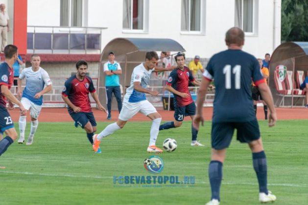 121026 629x420 - ФК «Севастополь» в серии пенальти уступил «ТСК-Таврии» в матче за Суперкубок КФС-2019