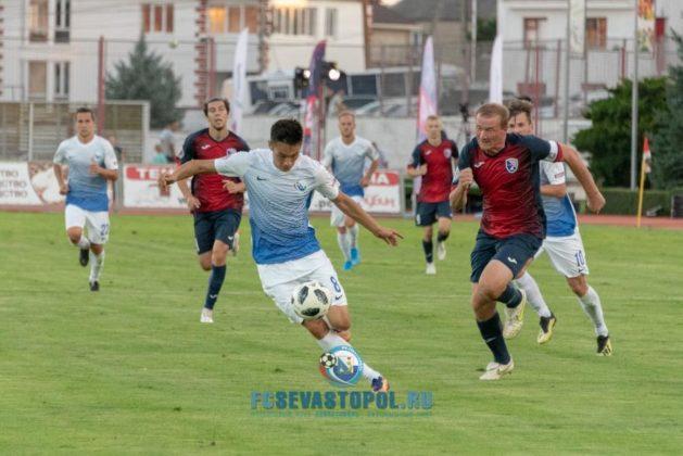 121027 629x420 - ФК «Севастополь» в серии пенальти уступил «ТСК-Таврии» в матче за Суперкубок КФС-2019