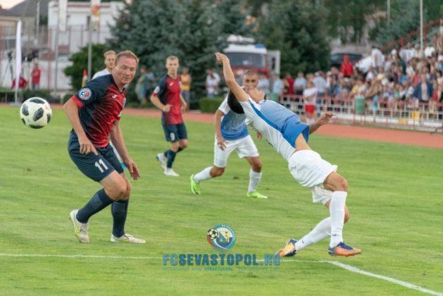 121028 629x420 - ФК «Севастополь» в серии пенальти уступил «ТСК-Таврии» в матче за Суперкубок КФС-2019