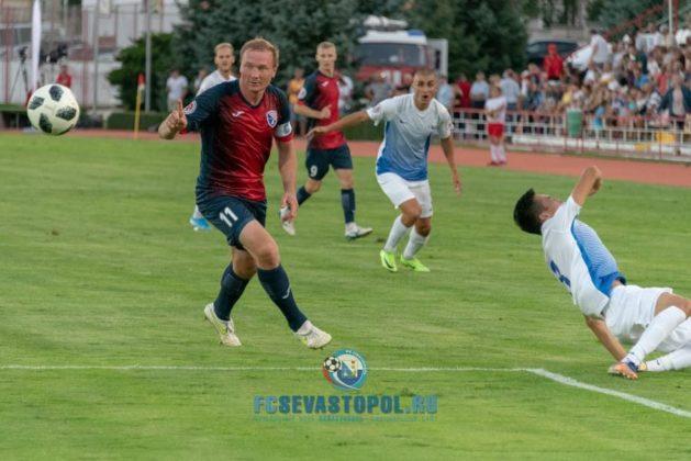 121029 629x420 - ФК «Севастополь» в серии пенальти уступил «ТСК-Таврии» в матче за Суперкубок КФС-2019