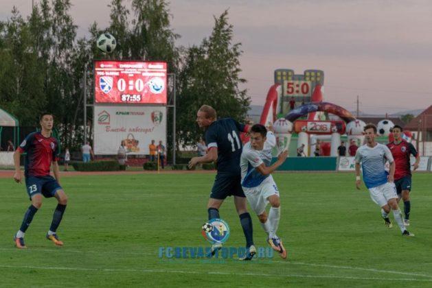 121030 629x420 - ФК «Севастополь» в серии пенальти уступил «ТСК-Таврии» в матче за Суперкубок КФС-2019