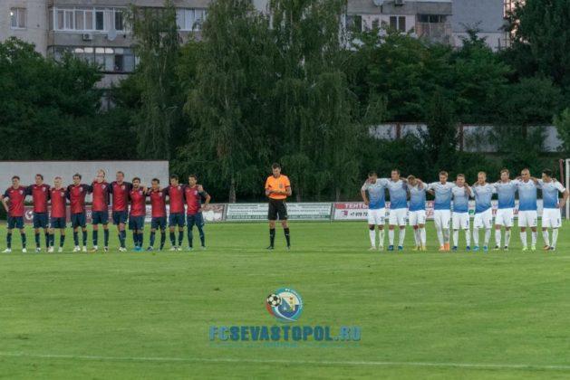 121033 629x420 - ФК «Севастополь» в серии пенальти уступил «ТСК-Таврии» в матче за Суперкубок КФС-2019