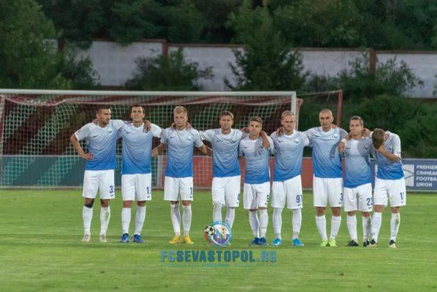 121035 629x420 - ФК «Севастополь» в серии пенальти уступил «ТСК-Таврии» в матче за Суперкубок КФС-2019