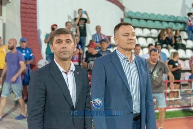 121042 629x420 - ФК «Севастополь» в серии пенальти уступил «ТСК-Таврии» в матче за Суперкубок КФС-2019