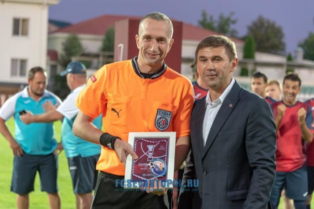 121046 629x420 - ФК «Севастополь» в серии пенальти уступил «ТСК-Таврии» в матче за Суперкубок КФС-2019