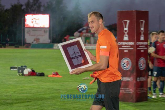 121047 629x420 - ФК «Севастополь» в серии пенальти уступил «ТСК-Таврии» в матче за Суперкубок КФС-2019