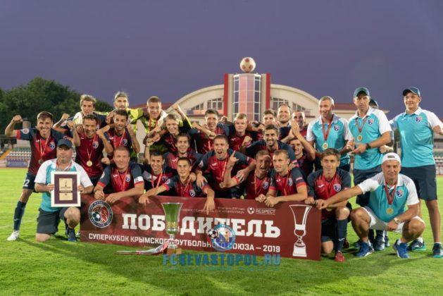 121051 629x420 - ФК «Севастополь» в серии пенальти уступил «ТСК-Таврии» в матче за Суперкубок КФС-2019