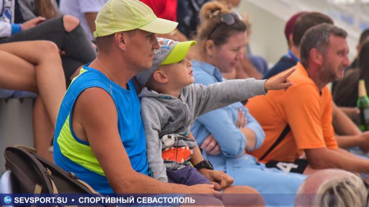В Севастополе подвели итоги «Кубка губернатора по пляжному футболу-2019»