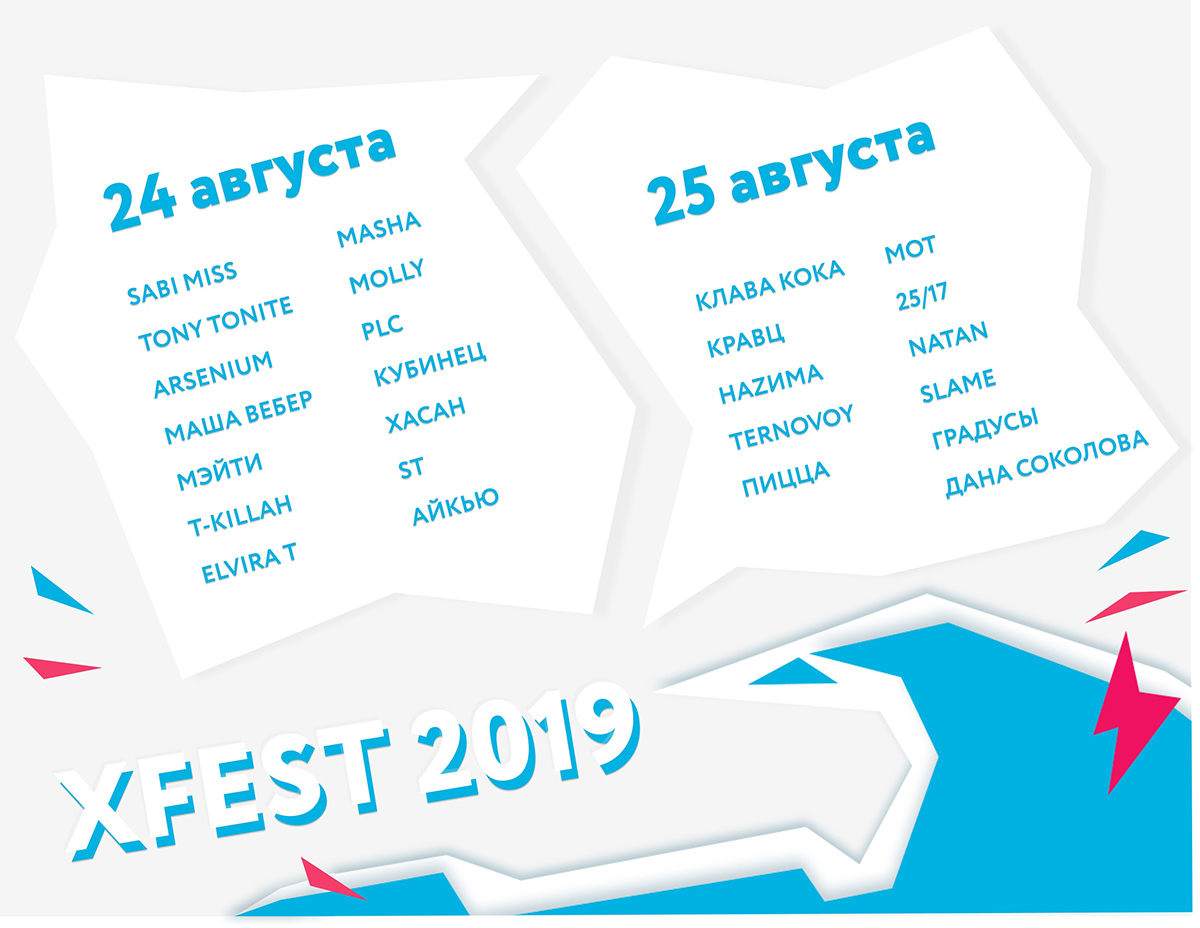 В Севастополе пройдет Фестиваль экстремального туризма XFEST 2019