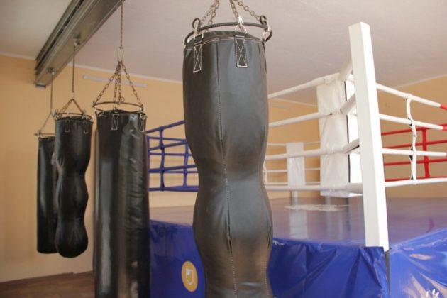 img 2576 630x420 - К новому учебному году в школе №47 села Орлиное появится новый спортивный объект