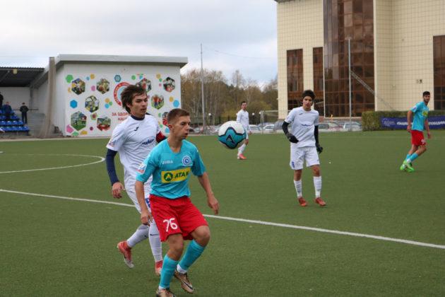 СевГУ возглавил турнирную таблицу Первой группы НСФЛ