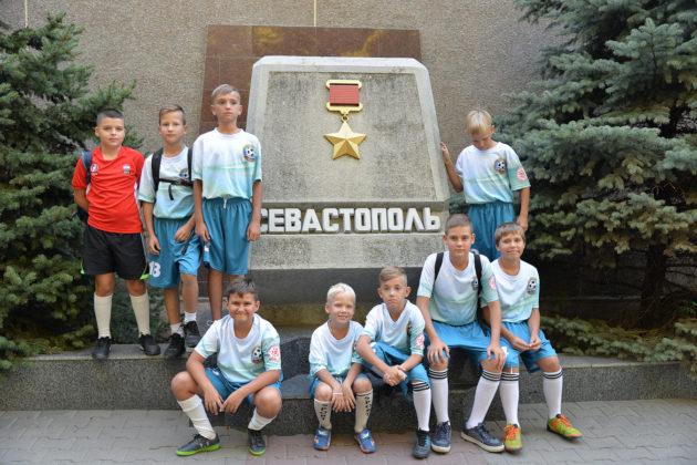 30 08 2019 dyfl 10 630x420 - В начале сентября стартуют соревнования ДЮФЛ Севастополя
