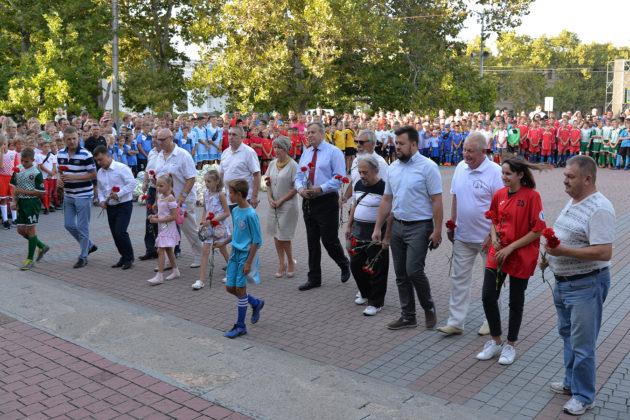 30 08 2019 dyfl 12 630x420 - В начале сентября стартуют соревнования ДЮФЛ Севастополя