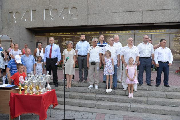 30 08 2019 dyfl 14 630x420 - В начале сентября стартуют соревнования ДЮФЛ Севастополя