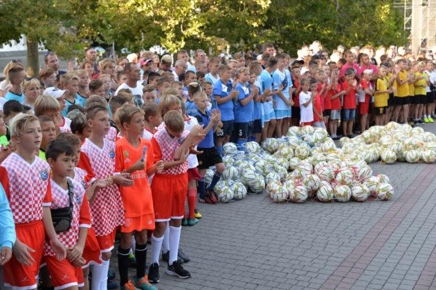 30 08 2019 dyfl 18 630x420 - В начале сентября стартуют соревнования ДЮФЛ Севастополя