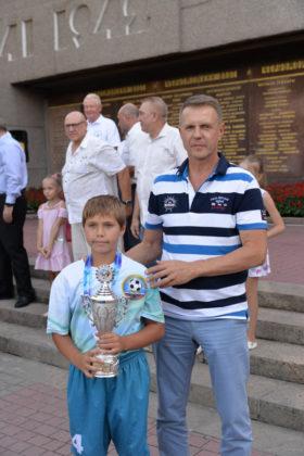 30 08 2019 dyfl 22 280x420 - В начале сентября стартуют соревнования ДЮФЛ Севастополя