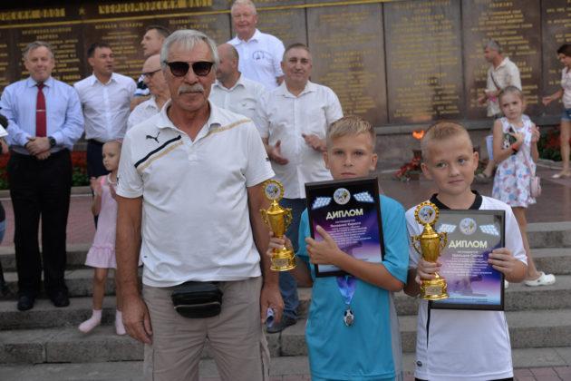 30 08 2019 dyfl 23 630x420 - В начале сентября стартуют соревнования ДЮФЛ Севастополя