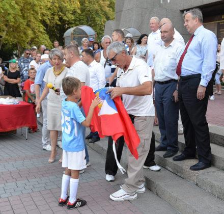 30 08 2019 dyfl 28 440x420 - В начале сентября стартуют соревнования ДЮФЛ Севастополя