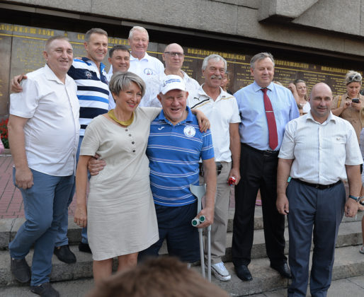 30 08 2019 dyfl 34 514x420 - В начале сентября стартуют соревнования ДЮФЛ Севастополя