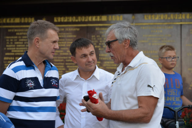 30 08 2019 dyfl 35 630x420 - В начале сентября стартуют соревнования ДЮФЛ Севастополя