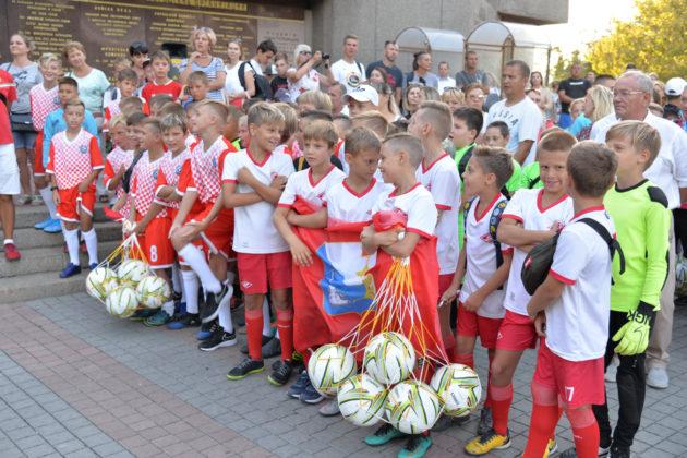 30 08 2019 dyfl 39 630x420 - В начале сентября стартуют соревнования ДЮФЛ Севастополя