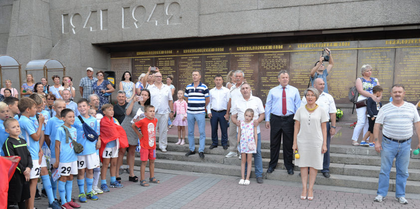 30 08 2019 dyfl 40 842x420 - В начале сентября стартуют соревнования ДЮФЛ Севастополя