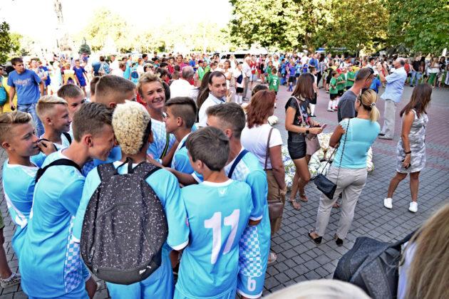 30 08 2019 dyfl 8 630x420 - В начале сентября стартуют соревнования ДЮФЛ Севастополя