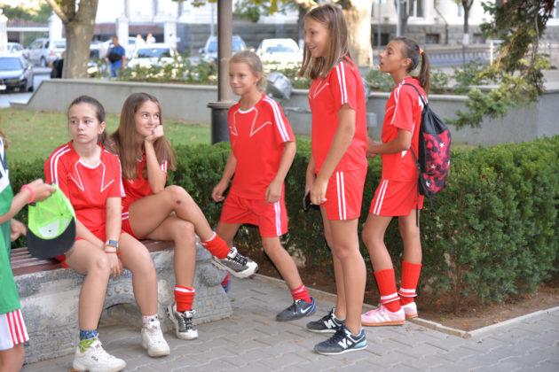 30 08 2019 dyfl 9 630x420 - В начале сентября стартуют соревнования ДЮФЛ Севастополя