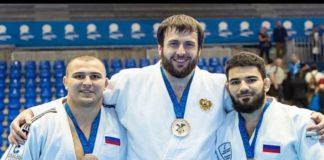Студент СевГУ Александр Шалимов