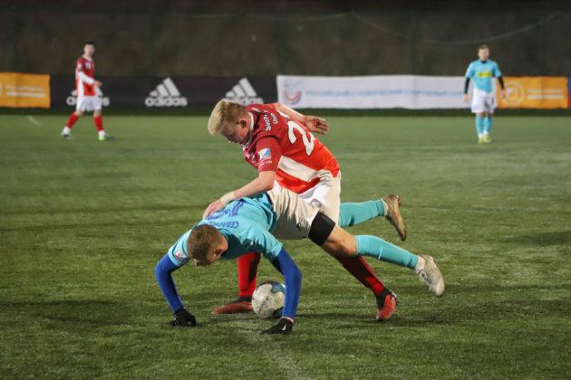 23 11 2019 stud 49 630x420 - СевГУ – победитель двенадцатого межрегионального турнира в Первой группе НСФЛ сезона 2019/20