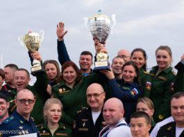Чемпионат ВС РФ по пауэрлифтингу 2019